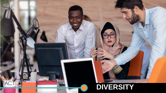 The importance of inclusivity and belonging in the workplace