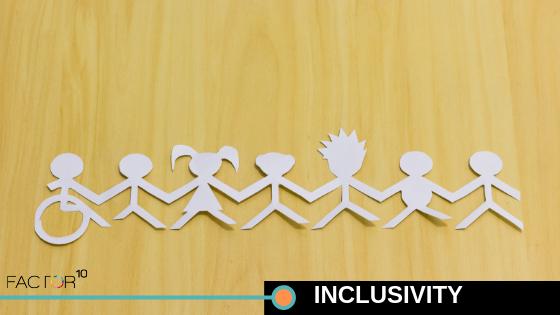 The Art of Inclusivity